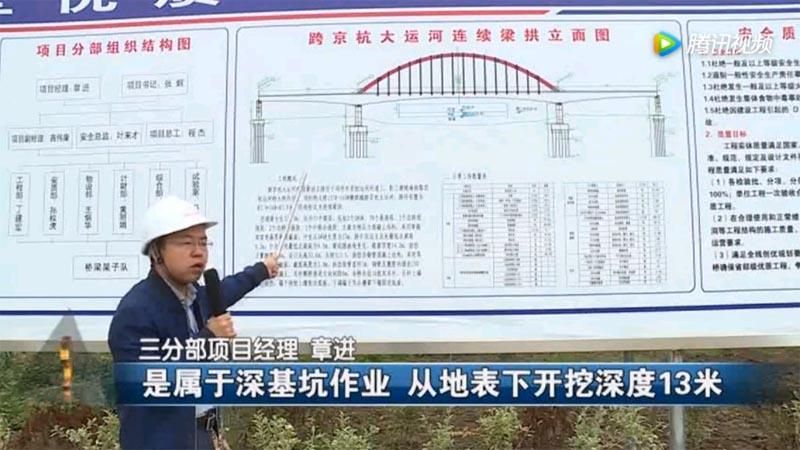 邳州高铁全线开工 邳州东站同步开建