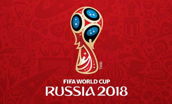 2018俄罗斯世界杯赛程表